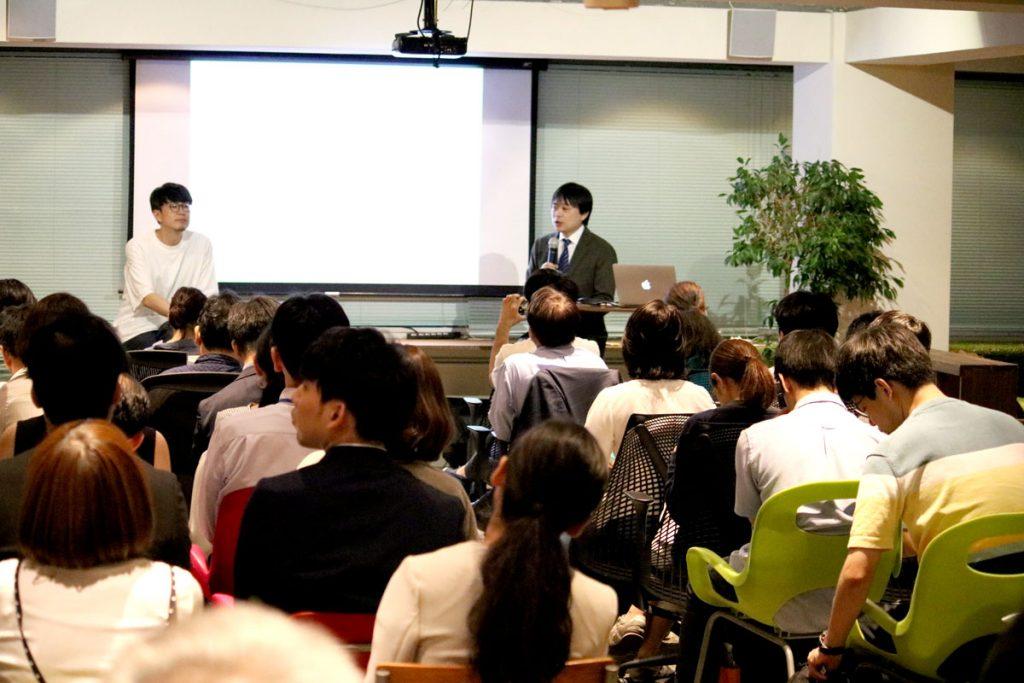 「五反田という地域性が、新たなアイデアを生むミームになる」 五反田計画ローンチイベントレポート